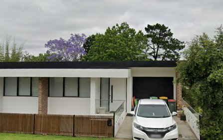 33b Wentworth Rd, Eastwood NSW 2122
