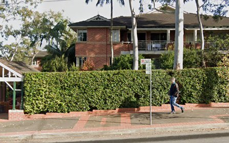 8/654 Willoughby Rd, Willoughby NSW 2068