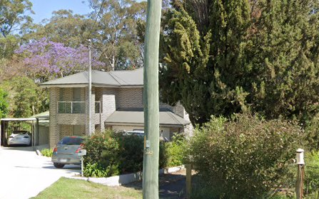 19a Swan Street, Dundas NSW