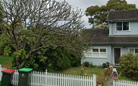 1 Dunbar St, Ryde NSW 2112