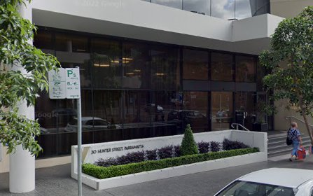 1/45 Macquarie St, Parramatta NSW 2150
