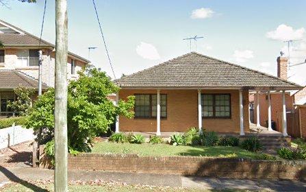 60 Blaxland Street, Hunters Hill NSW