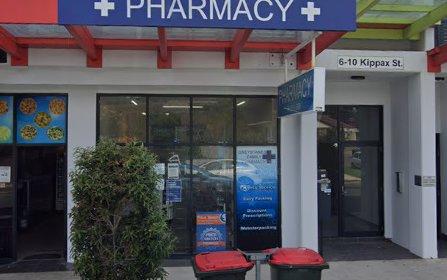 2A/6-10 Kippax Street, Pemulwuy NSW