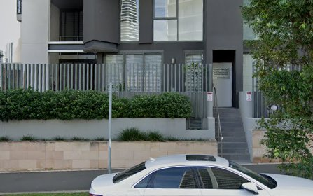 B809/36 Shoreline Drive, Rhodes NSW