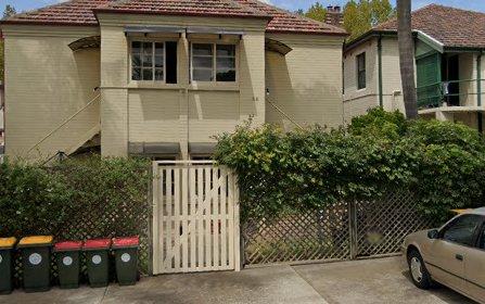 1/56 Falcon Street, Crows Nest NSW