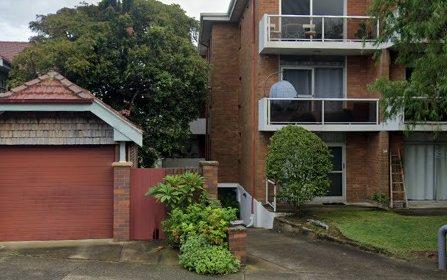 9/54 Raglan Street, Mosman NSW