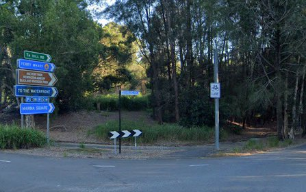 706/100 Bennelong Parkway, Sydney Olympic Park NSW