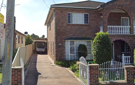 33 Matthew Street, Merrylands NSW