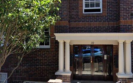 5/10 Raglan Street, Mosman NSW