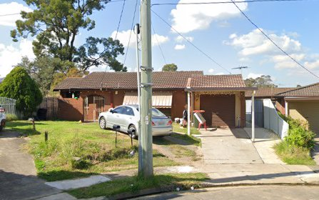 19 GEORGE STREET, Guildford NSW