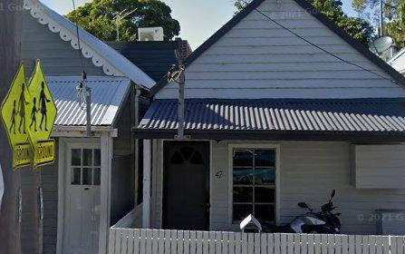 49 College Street, Balmain NSW
