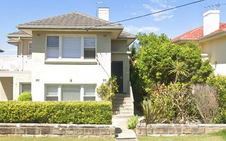 2/19 Macdonald St, Vaucluse NSW 2030