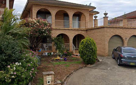 11 Candlewood Street, Bossley Park NSW