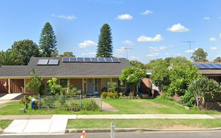 4 Bulls Rd, Wakeley NSW 2176