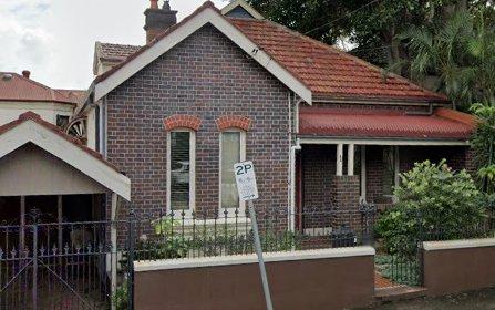 2 Cotter Lane, Glebe NSW