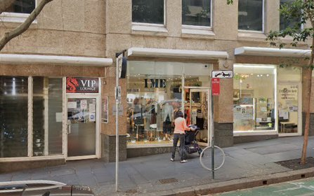 352 Sussex Street, Sydney NSW