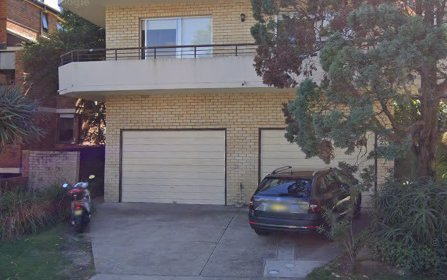 6/27 The Avenue, Rose Bay NSW
