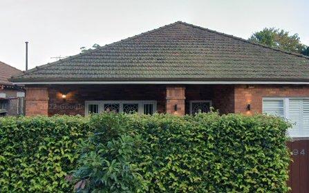 94 Frederick St, Ashfield NSW 2131