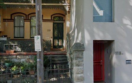 118B Hereford Street, Glebe NSW