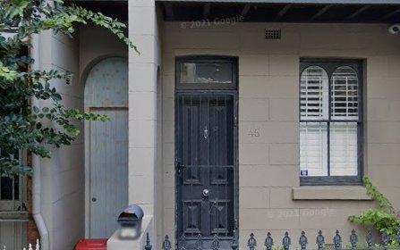 23/54A Hopewell St, Paddington NSW 2021