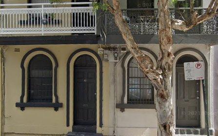 39 Bellevue St, Surry Hills NSW 2010