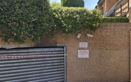 10/453 Bourke Street, Surry Hills NSW