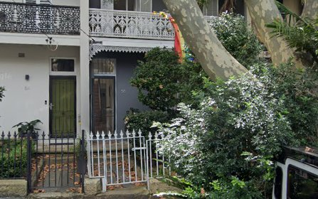 58 Fitzroy St, Surry Hills NSW 2010