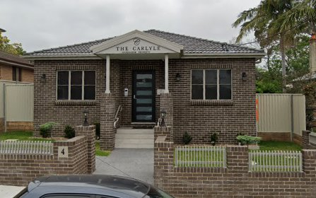 4 Carlyle St, Enfield NSW 2136