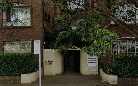 13/96 Wallis St, Woollahra NSW