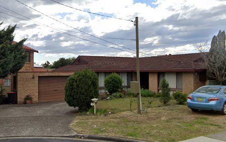 3 Jade Ct, Georges Hall NSW 2198