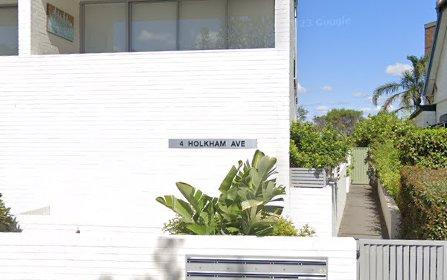 7/4 Holkham Av, Randwick NSW 2031