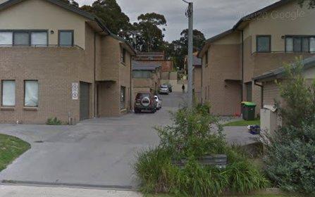 3/45 DUTTON STREET, Bankstown NSW