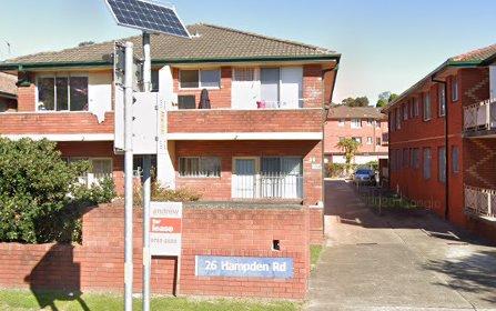 7/26 Hampden Road, Lakemba NSW