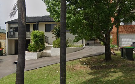 61 Congressional Drive, Liverpool NSW