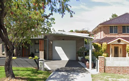 3 Anthony Av, Padstow NSW 2211