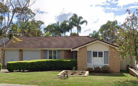 149 Old Illawarra Road, Barden Ridge NSW