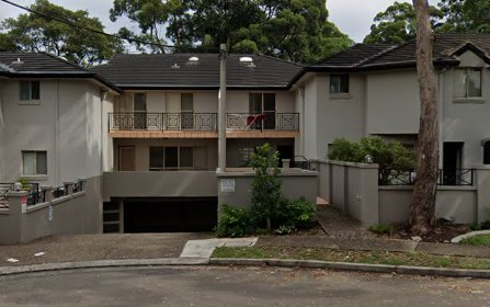 16/7-13 Taylor Close, Miranda NSW