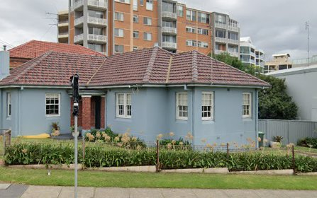 22 Harbour Street, Wollongong NSW