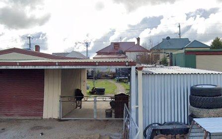 36 CLARKE Street, Harden NSW