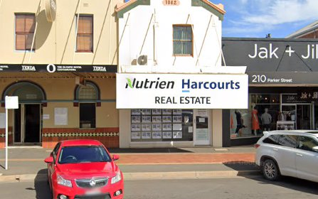 208 Parker Street, Cootamundra NSW
