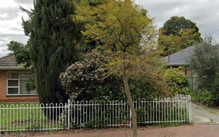 21 Cuthero Terrace, Kensington Gardens SA