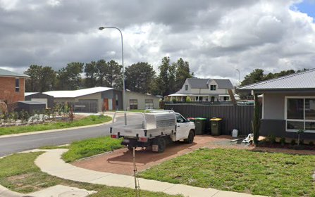 Lot 11 33 Trucking Yard Lane, Bungendore NSW 2621