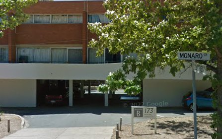 5C/173 Monaro Crescent, Red Hill ACT