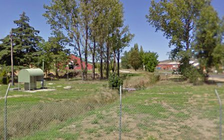 Lot 10a Geebung Street, Cooma NSW