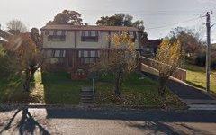 6/48 CARTHAGE STREET, North Tamworth NSW