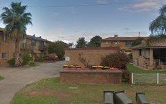 4/207-209 Goonoo Goonoo Road, Tamworth NSW