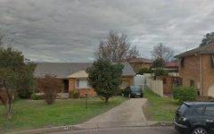 84 Mcrae Street, Hillvue NSW