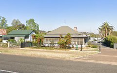 40 Elizabeth Street, Wallabadah NSW