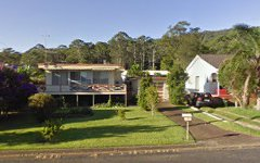 4 The Lakes Way, Tarbuck Bay NSW