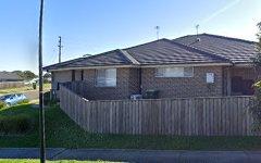 2/7 Auburn Street, Gillieston Heights NSW
